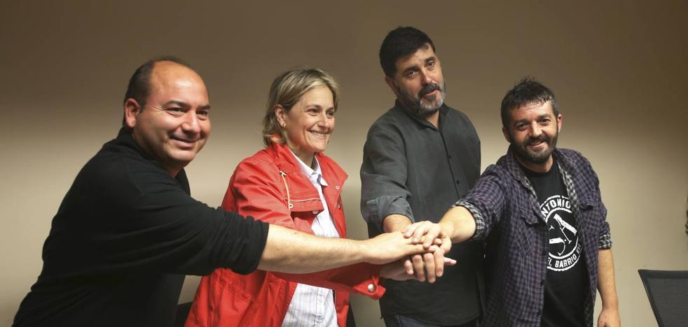 El equipo de gobierno de Camargo propone suprimir la dedicación exclusiva al concejal de IU