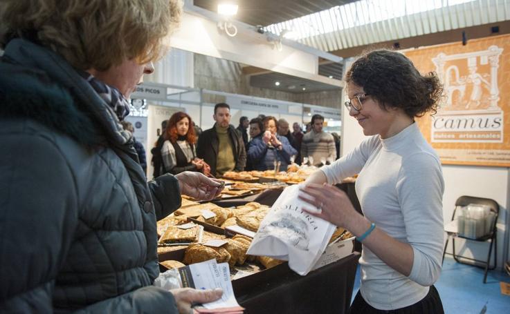 La Feria del Producto acaba con récord de visitantes y ventas