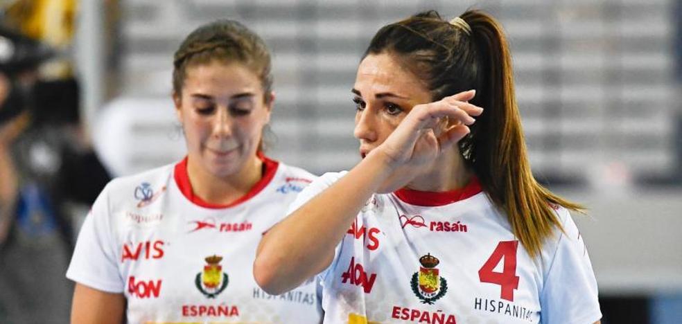 La todopoderosa Noruega pone fin al sueño español