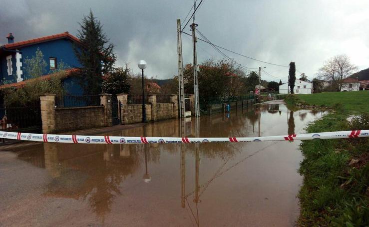 13 años soportando inundaciones