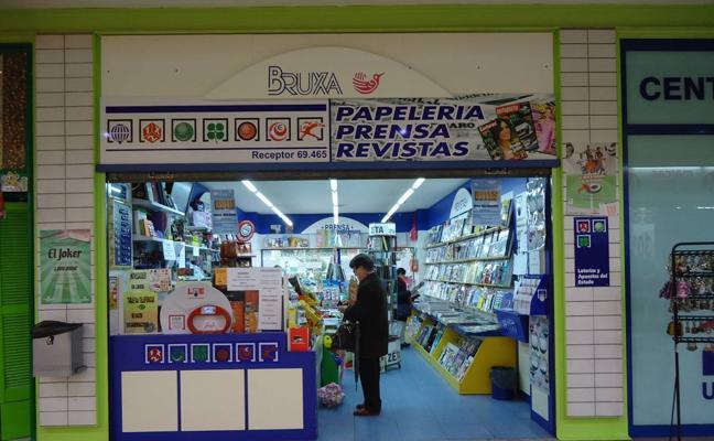 La Bonoloto deja 80.000 euros en Torrelavega