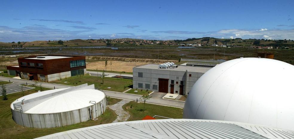 El Pleno pide al Estado que «acelere» los trámites para construir la nueva depuradora de Vuelta Ostrera