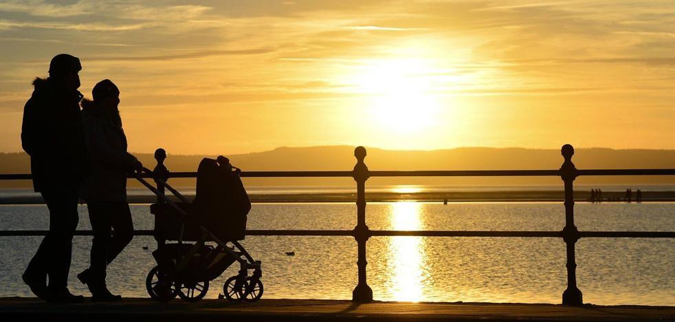 Cantabria no remonta y sigue envejeciendo