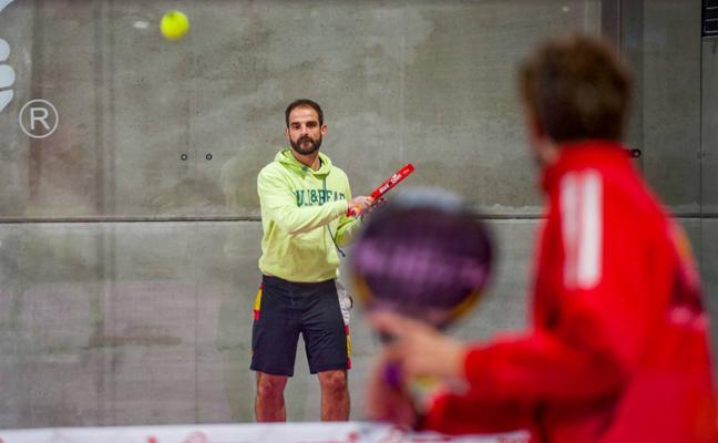 El Torneo de Pádel de El Diario arranca con 203 parejas en competición