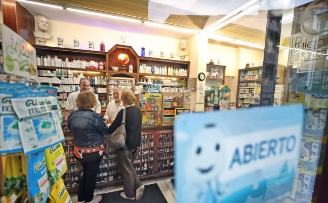 El Tribunal Superior da vía libre al concurso para abrir 33 nuevas farmacias en Cantabria