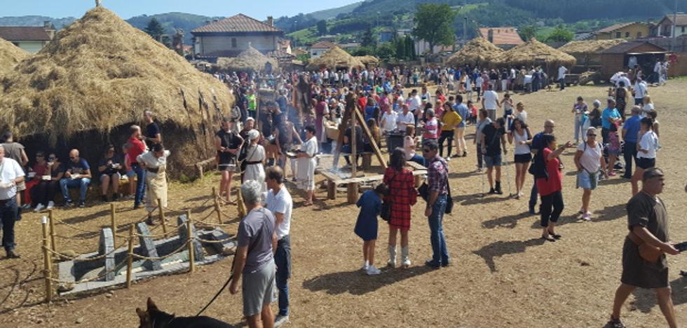 C's en el Valle de Buelna propone una enmienda para construir la ronda de circunvalación
