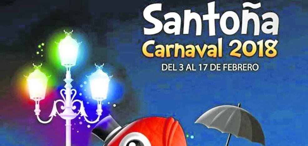 El cartel 'Al son del Besugo' anunciará el carnaval de Santoña