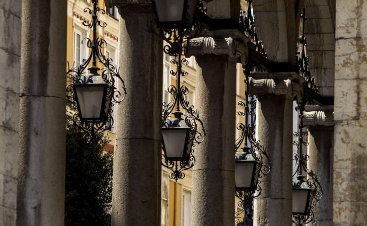 Santa Lucía camina hacia sus 150 años
