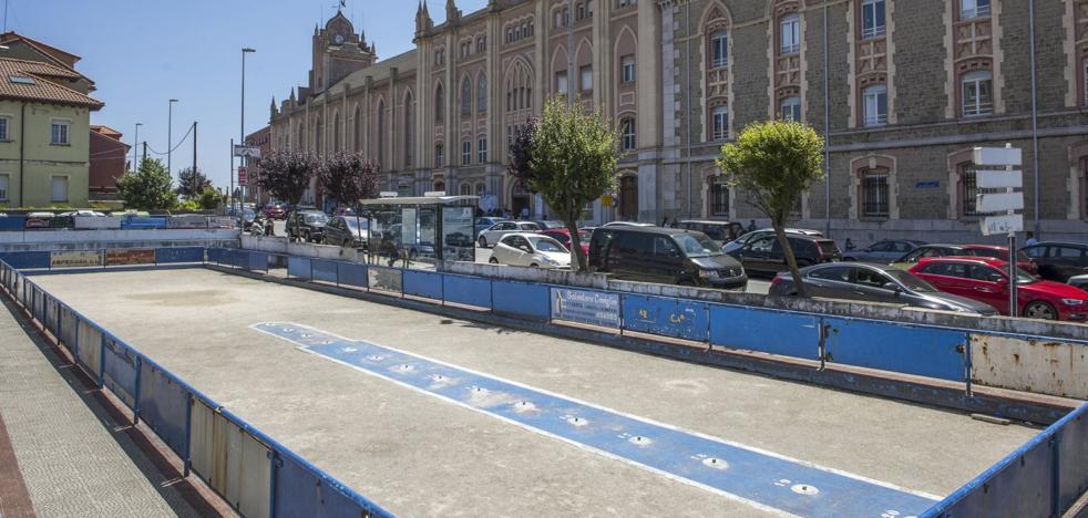 Santander invertirá 2,2 millones de euros en la reforma de instalaciones deportivas