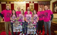 Camargo organiza una velada de boxeo de mujeres para reivindicar la igualdad