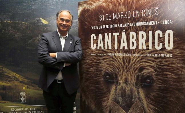 El documental 'Cantábrico', nominado a los Goya