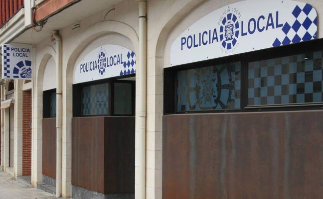 Detenido en Castro Urdiales un vecino de Barakaldo por violencia de género