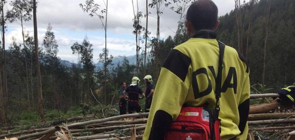 Los accidentes laborales mortales se multiplican por cuatro en Cantabria
