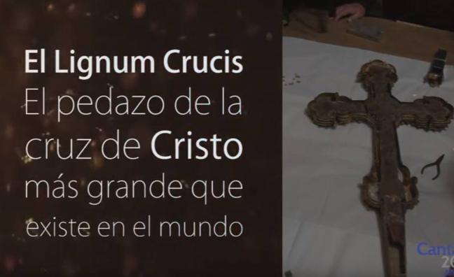 Nacho Ortega presenta el próximo 15 de diciembre su libro 'Camino hacia la cruz'