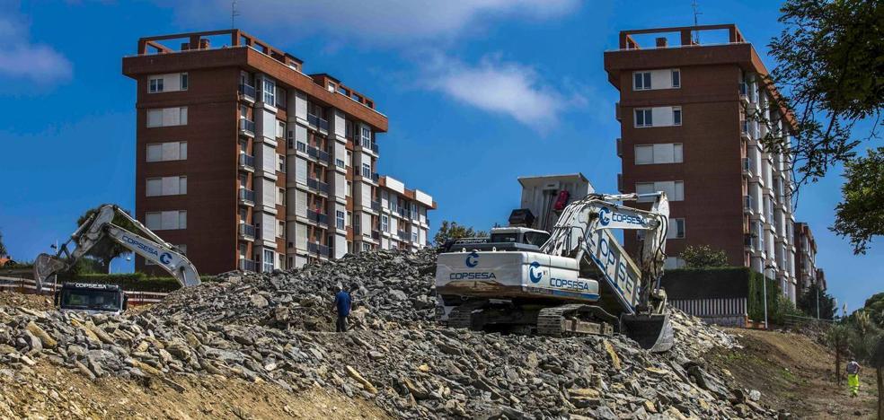 La compraventa de viviendas en Cantabria se dispara un 30%