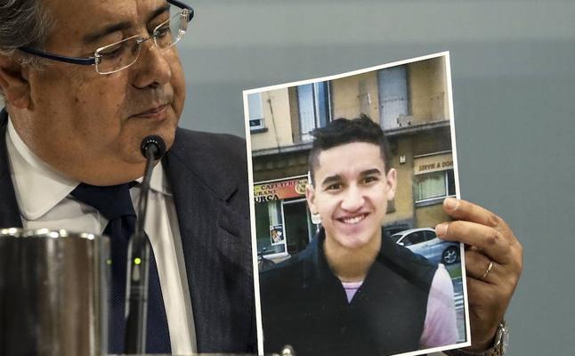 Enterrados en secreto en Marruecos el autor del ataque de Las Ramblas y su hermano