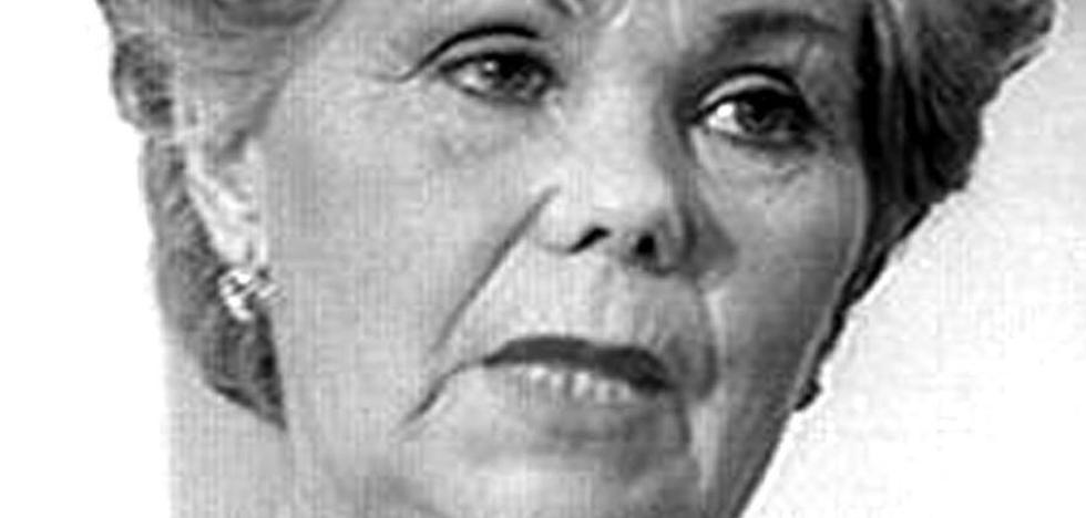 «Nada ha cambiado», escribe la hija de Ana Orantes 20 años después del asesinato