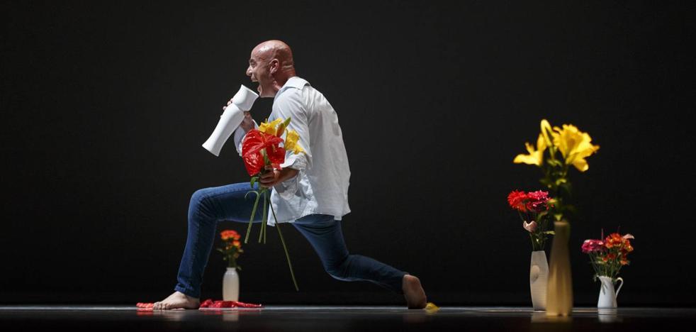 Tardes de poesía, danza y teatro
