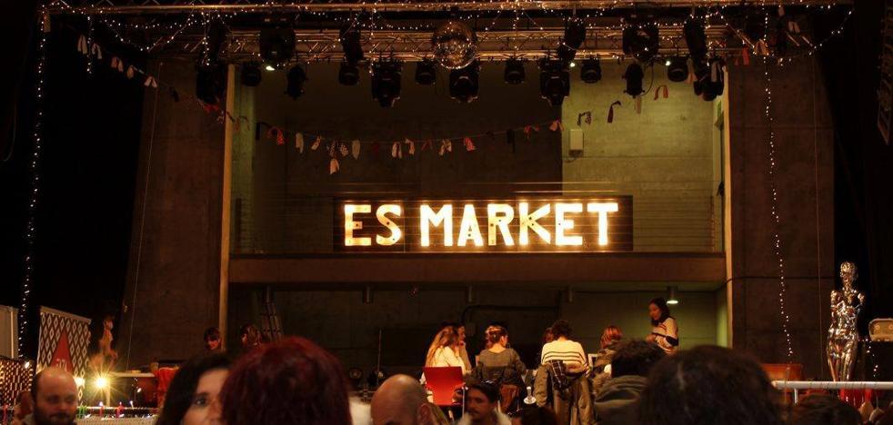 EsMarket completa este domingo su quinto aniversario