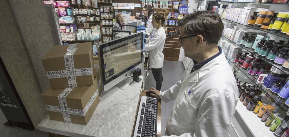 Sanidad reactivará «lo antes posible» el concurso para abrir las 33 farmacias