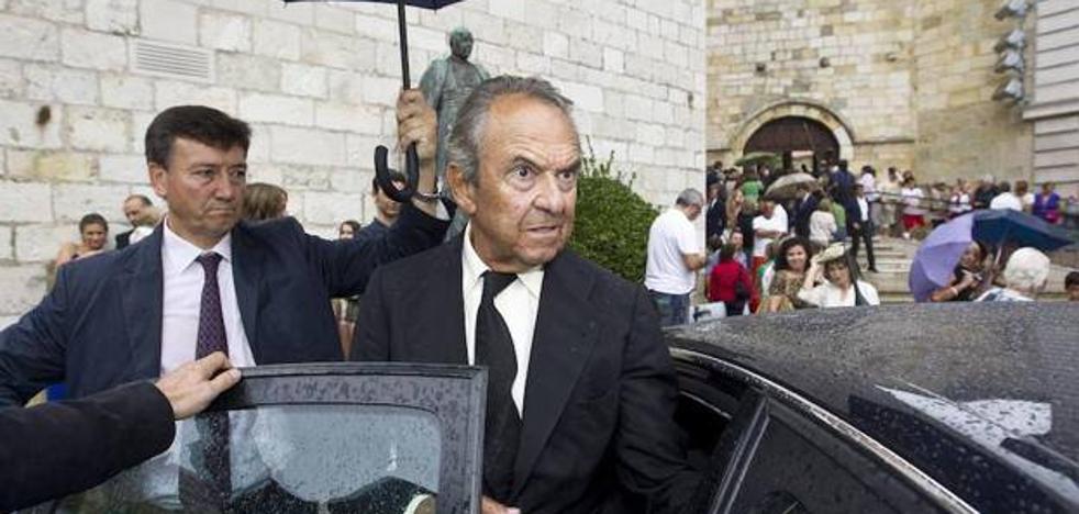 Jaime Botín acepta nueve meses de prisión por defraudar un millón de euros con un avión privado