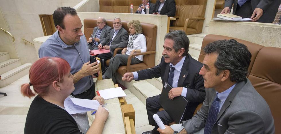 Podemos da por rotas las negociaciones con el Gobierno sobre los Presupuestos