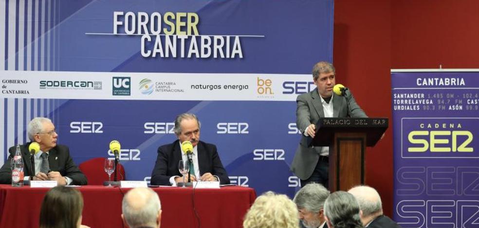 Unai Sordo denuncia la «injustificada» precariedad de los contratos en Cantabria