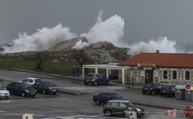 Cantabria supera la tormenta perfecta