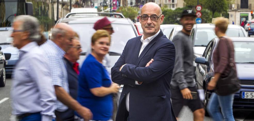 Félix Álvarez dice que Carrancio era «un coágulo» para Ciudadanos