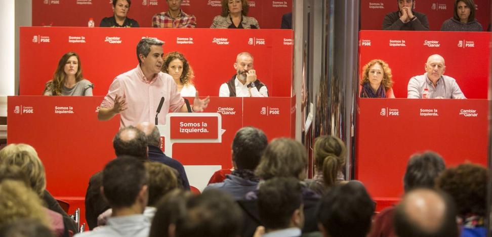 Zuloaga reprende a los críticos: «Ya está bien, es incomprensible tanta resistencia al cambio»