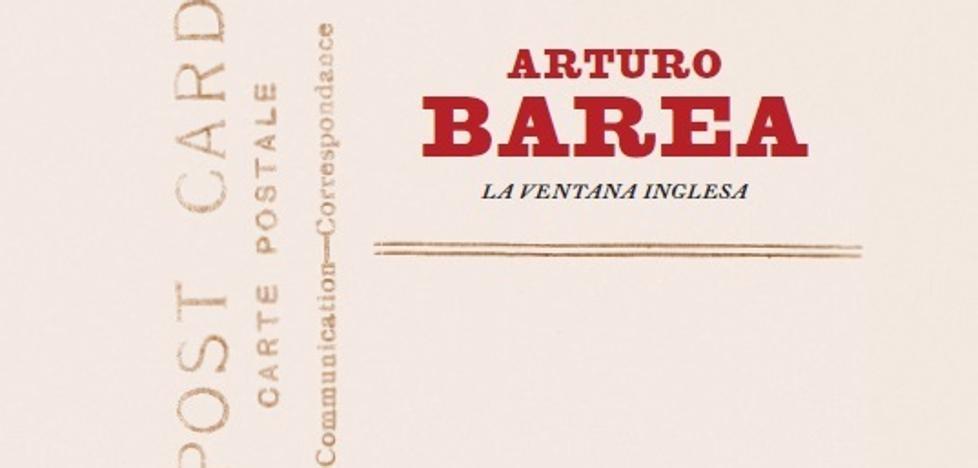 Arturo Barea, un escritor del exilio