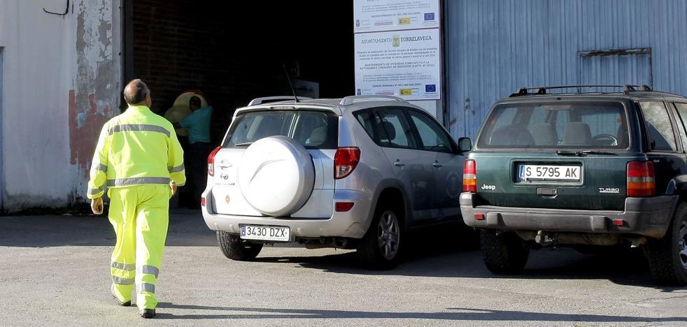 Ocho empresas optan a derribar los antiguos talleres de Campuzano