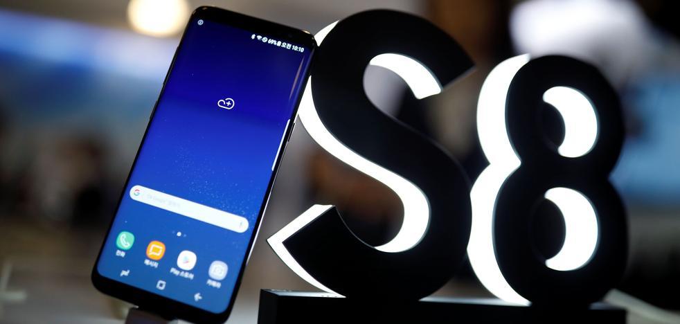 Los españoles quieren pantallas de móvil grandes