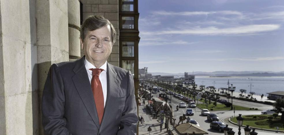 Carlos Hazas será el Vecero de Liébana 2017