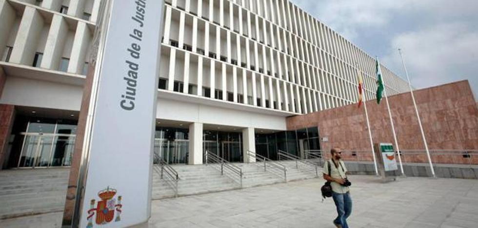 Condenado a once años de internamiento por pegar y violar a su madre adoptiva en Málaga