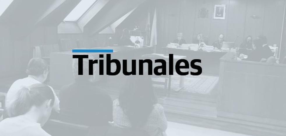 La Fiscalía pide 10 años de cárcel a una mujer que se quedó con 470.000 euros de su empresa