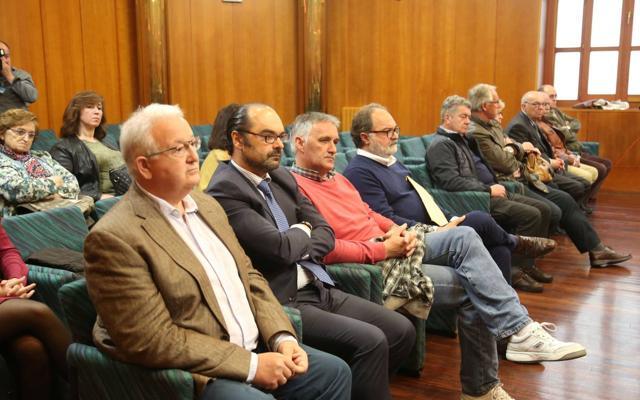 La Audiencia reduce la pena de Muguruza en el 'caso Mioño'