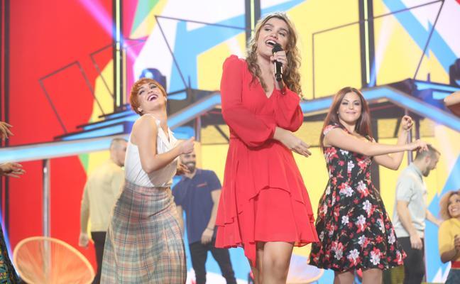'Operación Triunfo' bate récord de audiencia y ya iguala a 'La que se avecina'