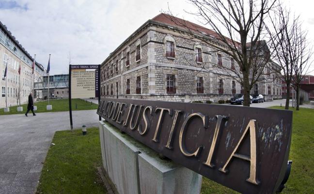 El Gobierno de Cantabria contratará más interinos para la Administración de Justicia en 2018