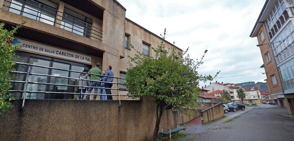 Cabezón alerta sobre el deterioro del edificio del antiguo centro de salud