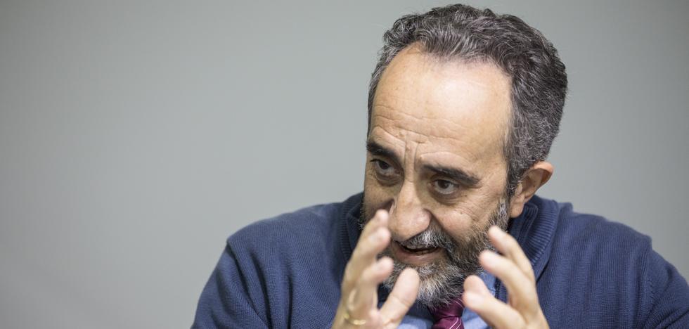 Salvador Blanco: «Los años de acoso y linchamiento diarios consiguieron desactivarme, no tenía sentido aguantar»