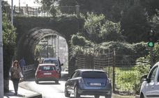 Castro ya tiene el proyecto para abrir al tráfico los dos túneles de Ocharan