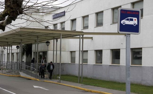 El Hospital de Laredo empieza a prestar el servicio de atención domiciliaria