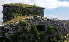 Noja rehabilitará en los próximos meses la ermita de San Pedruco