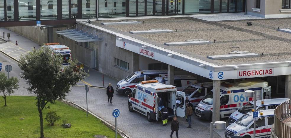 Más de 1.000 niños han sido atendidos en Urgencias hospitalarias en sólo tres días