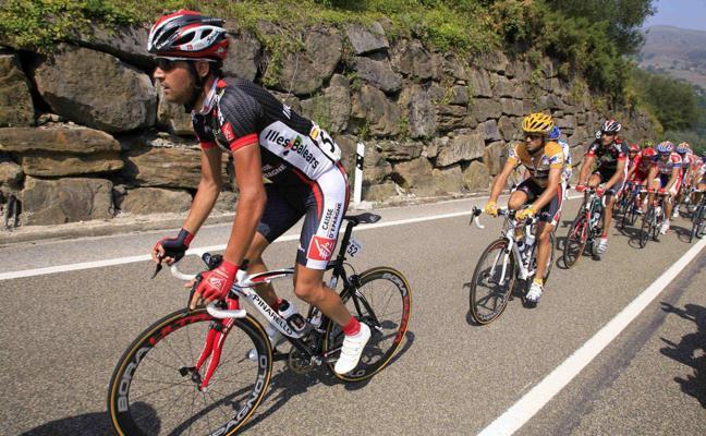 Cantabria será de nuevo escenario de una etapa de la Vuelta a España en 2018