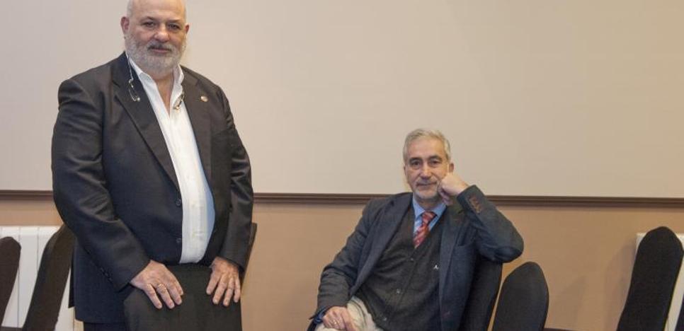 Dou denuncia una «trama» de la cúpula de Cs para apartar al sector de Carrancio del partido