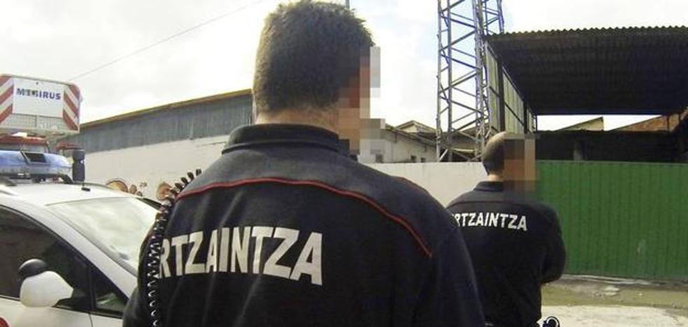 Ingresa en prisión por retener y agredir sexualmente a su pareja en Abadiño (Vizcaya)