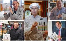 La guía más gastronómica de Cantabria