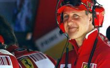 Michael Schumacher, a la espera del milagro que no llega